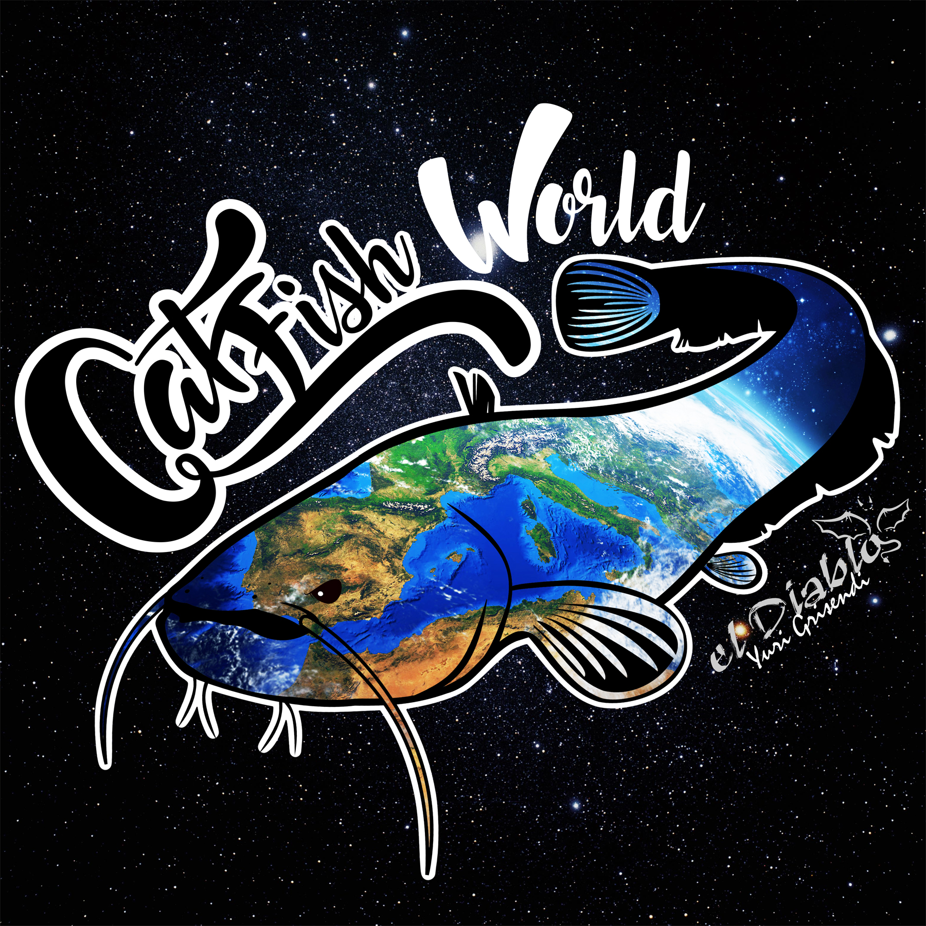 CATFISH WORLD ON YOUTUBE
