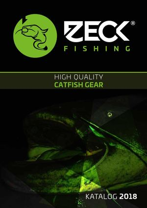 SHOP ON-LINE ZECK FISHING